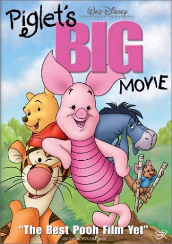 Piglets Big Movie preview 0