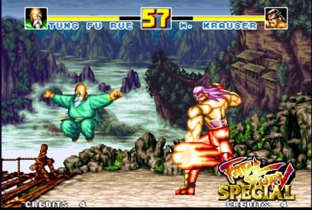Fatal Fury Special - XBLA