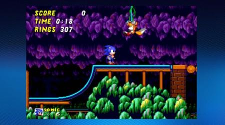 Sonic 2 - XBLA