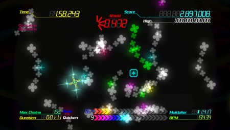 Every Extend Extra Extreme - XBLA