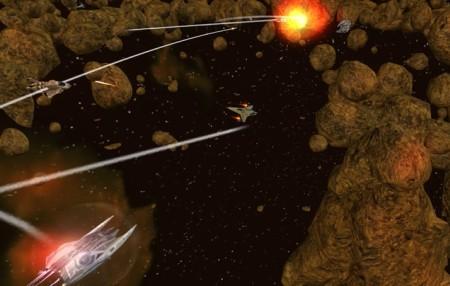 Battlestar Galactica - XBLA