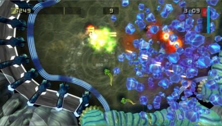 Mutant Storm Empire - XBLA