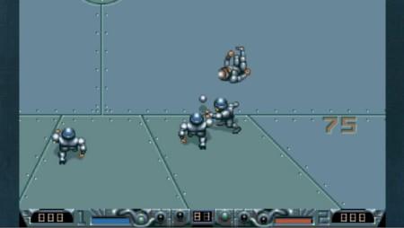 Speedball 2 Brutal Deluxe - XBLA