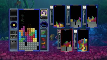 Tetris Splash - XBLA