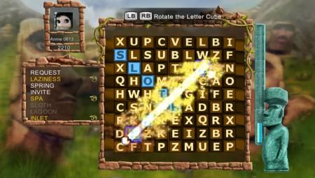 Word Puzzle - XBLA