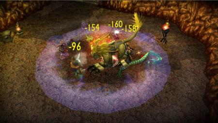 Arkadian Warriors - XBLA