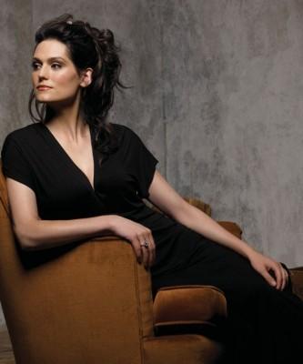 Morgan Webb Black Dress