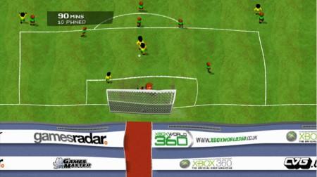 Sensible World of Soccer - XBLA
