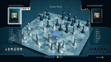Chessmaster Live - XBLA