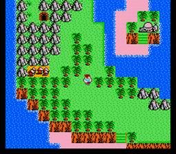 Star Tropics - NES