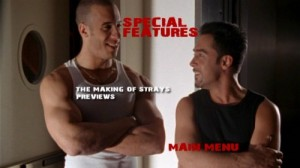 Strays – Special Features