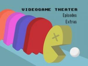 Video Game Theater - DVD Menu