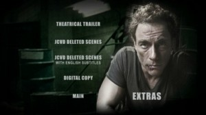 JCVD – Special Features