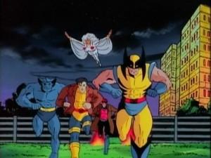 X-Men, Volume 1 – Screen One