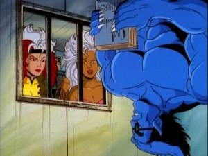 X-Men, Volume 1 – Screen Two