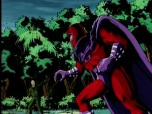 X-Men, Volume 2 – Screen One