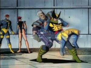 X-Men, Volume 2 – Screen Two