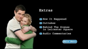 Gavin & Stacey: Special Features