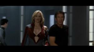 Galaxy Quest (DE) – Screen Two