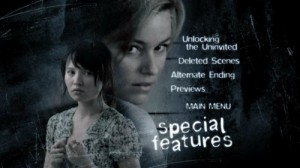 Uninvited, The – Special Features