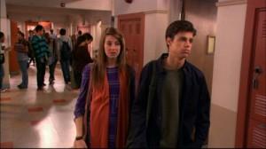 Secret Life of American Teenager Season Two - Screen One