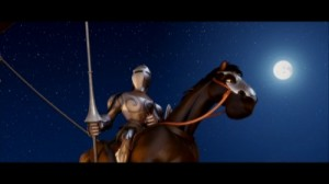 Donkey X – Screen Three