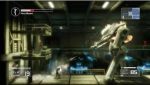 Shadow Complex - Screen Three