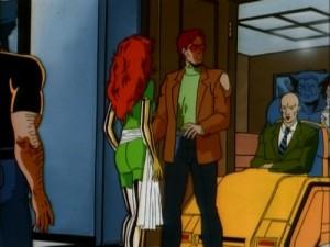 X-Men, Volume 3 – Screen One