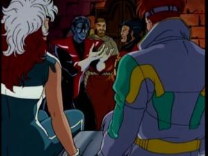X-Men, Volume 3 – Screen Two