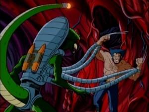 X-Men, Volume 4 – Screen Two