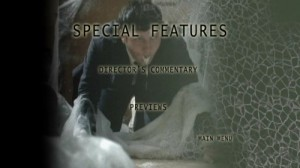 Infestation – Special Features