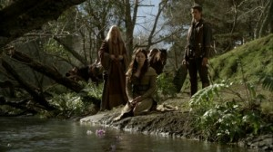 Legend of the Seeker Season 1 – Screen Two