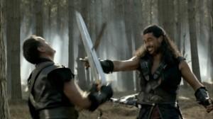 Legend of the Seeker Season 1 – Screen Three