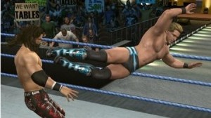 WWE Smackdown vs Raw 2010 - Screen One