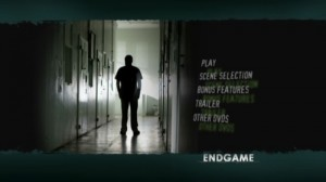 Endgame - DVD Menu