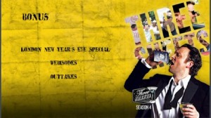 Three Sheets Season 4 – Special Features
