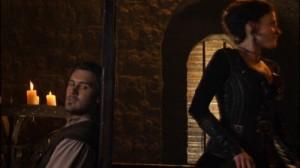 Robin Hood Season Three – Screen Three