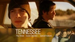 Tennessee - DVD Menu