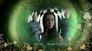 Alice - DVD Menu
