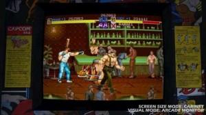 Final Fight - Screen One