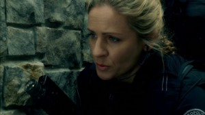 Flashpoint Season 2 – Screen One