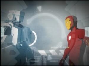 Iron Man Armored Adventures Season One – Screen Two