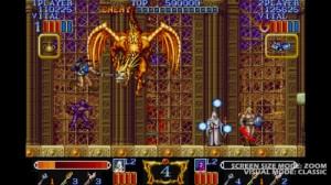 Magic Sword - Screen Two
