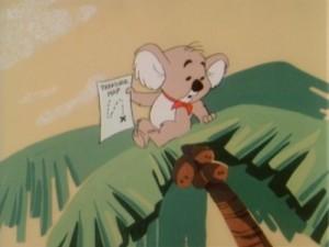 Saturday Morning Cartoons: 1980's Volume 1 – Screen Eleven
