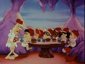 Saturday Morning Cartoons: 1980's Volume 1 – Screen Four