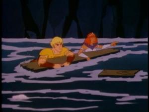 Saturday Morning Cartoons: 1980's Volume 1 – Screen Eight