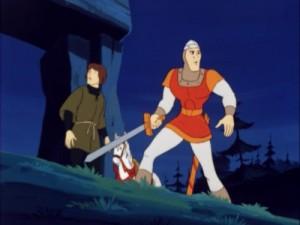 Saturday Morning Cartoons: 1980's Volume 1 – Screen Nine