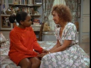 Family Matters Season One – Screen One