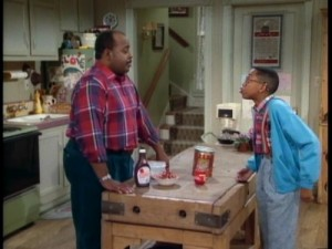 Family Matters Season One – Screen Two