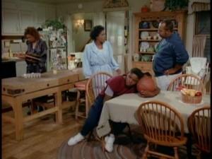Family Matters Season One – Screen Three